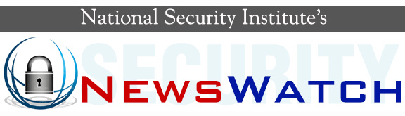 NSI Security NewsWatch Banner